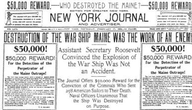 yellow-journalism-spanish-war